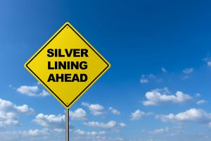 Silver Lining Photo