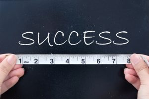 Measure Success Photo